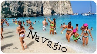 Navagio - Shipwreck Beach, Best Tourist Attraction in Zakynthos