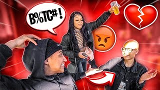 MY EX REALLY RUINED MY DATE!! *Went Terrible*