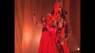 Gambar cover FKA twigs - home with you (2019) - MAGDALENE Live in London