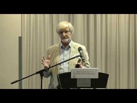 """""""HRV-Messungen Und Das Autonome Nervensystem"""" Vortrag Von Herr Prof. Dr. Michael Chirazi Sadre-Stark"""