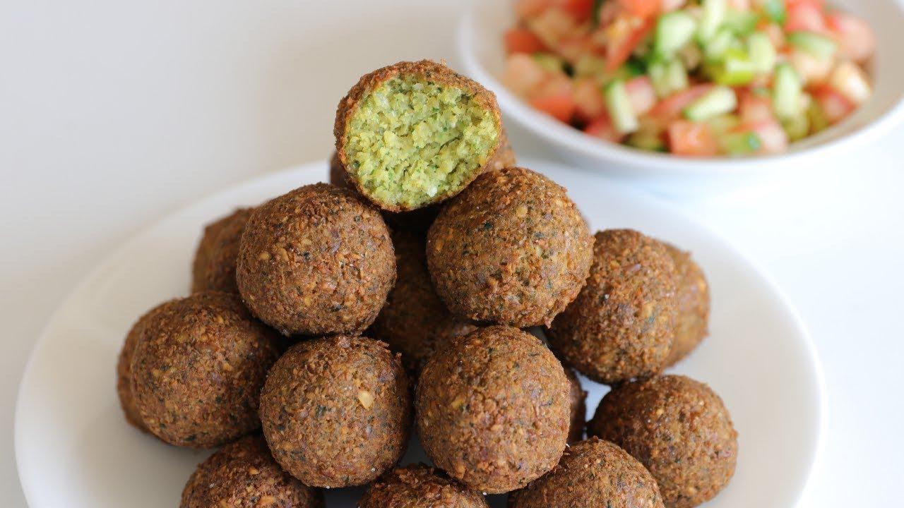 Download How to Make Falafel | Falafel Recipe