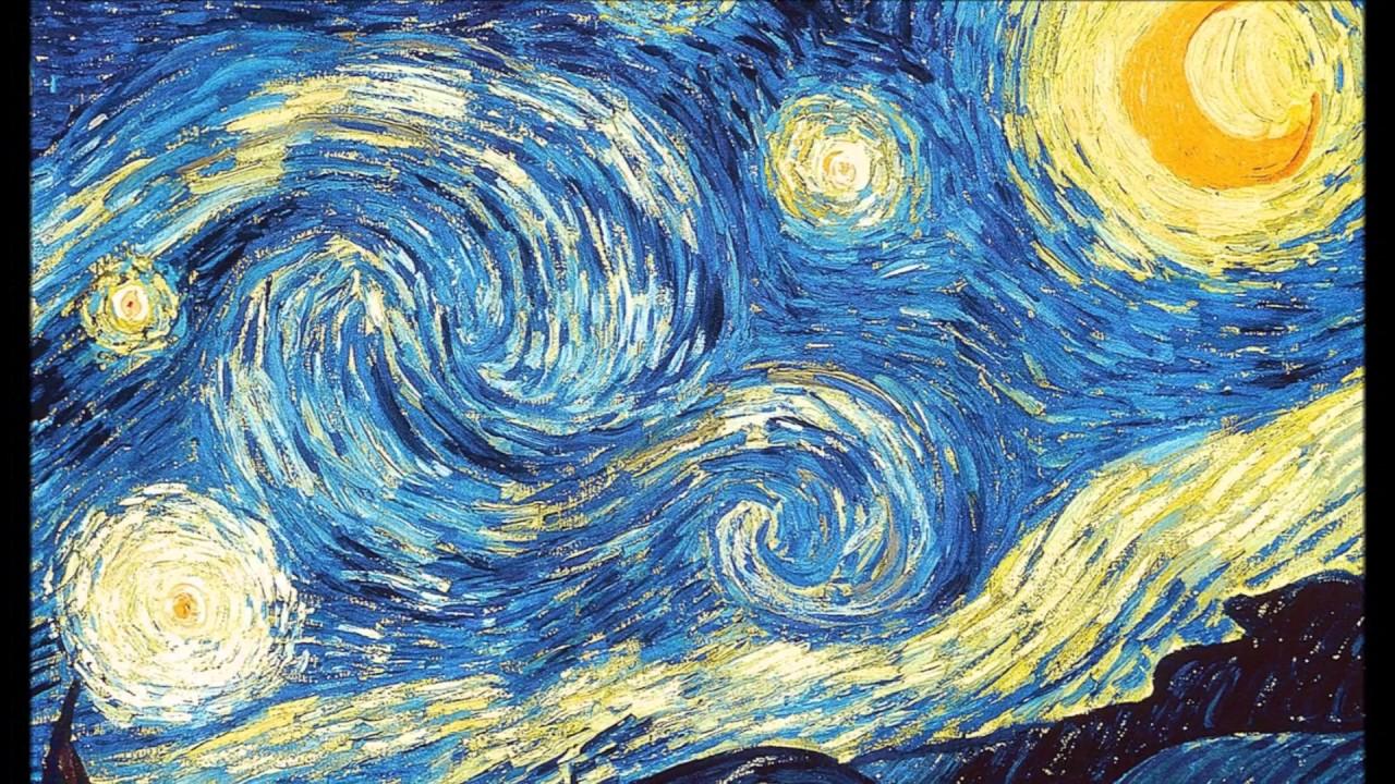 картинки ночь звездная ночь