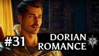 Dragon Age: Inquisition - Dorian Romance - Part 31 - There's no you in Tevinter
