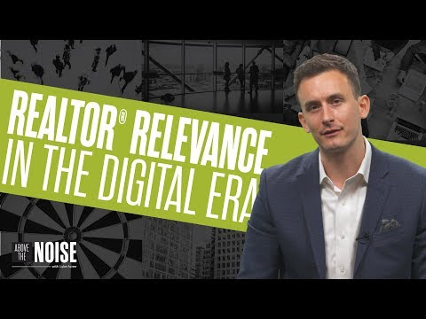 Will Realtors® be replaced by Technology? 3 Ways to Make Sure You Stay Relevant