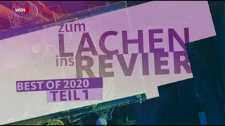 Zum Lachen ins Revier – Best of 2020 (1)