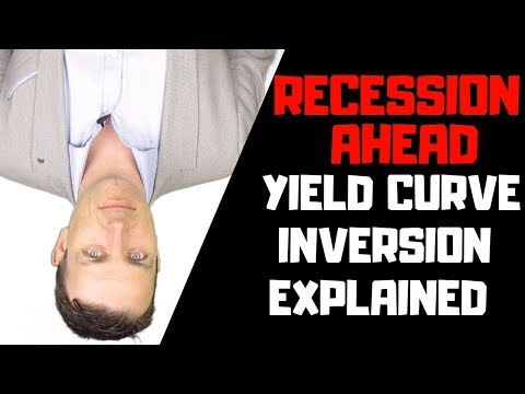 STOCK MARKET CRASH NEWS – YIELD CURVE EXPLAINED