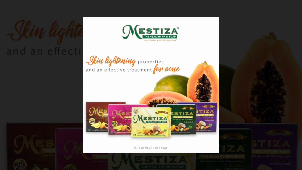 how to use mestiza soap