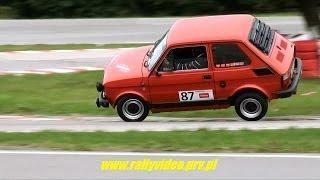 NOVOL CLASSICAUTO CUP 2013 - V Runda Tor Kielce - 2013-09-21 HD