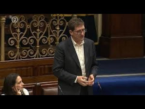 Eamon Ryan question to Guy Verhofstadt on Brexit