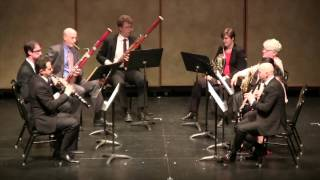 Oboe Variation from Mozart Serenade in C Minor (Excerpt)