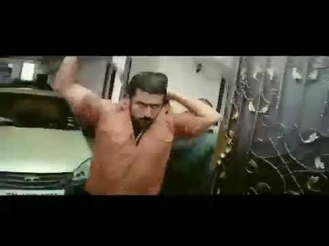 Aaru throgam song