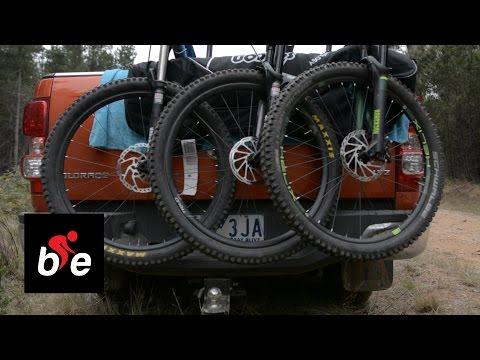 Mystic Mountain Bike Park