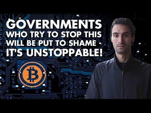 Adam Meister: Blockchain Ultimate Disruptor - Banking System DEAD!