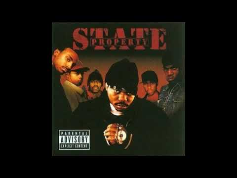 State Property   State Property OST Full Mixtape