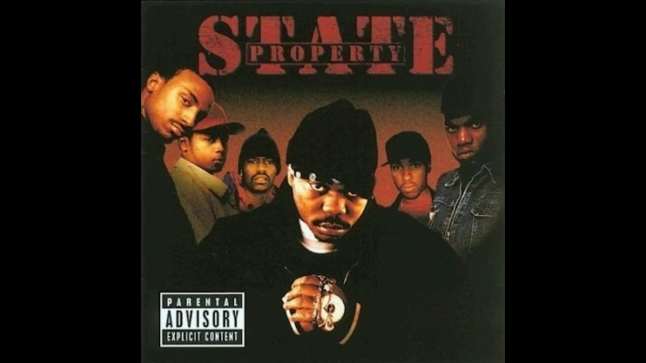 Download State Property  - State Property OST (Full Mixtape)