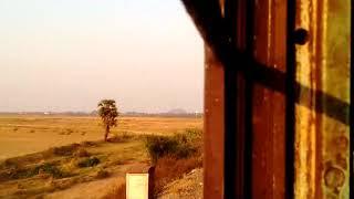 12246 - Yesvantpur Howrah Duronto Express - Full Journey coverage from Renigunta Jn.To Howrah Jn.