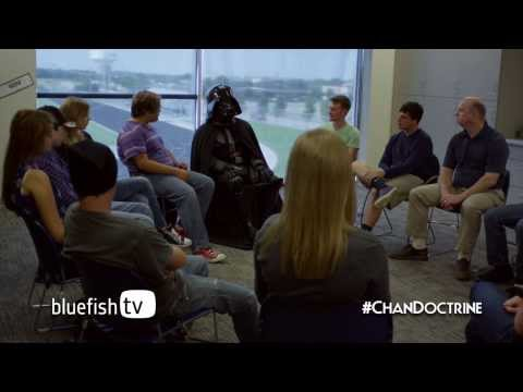What if Darth Vader Joined Your Small Group? from DOCTRINE with Francis Chan - BlueFish TV