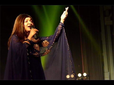Alka Yagnik • LIVE In Concert • Agar Tum Saath Ho...
