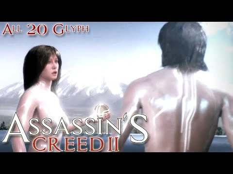 Assassin's Creed 2 - The Truth, All 20 Glyph Locations And Puzzle Solutions