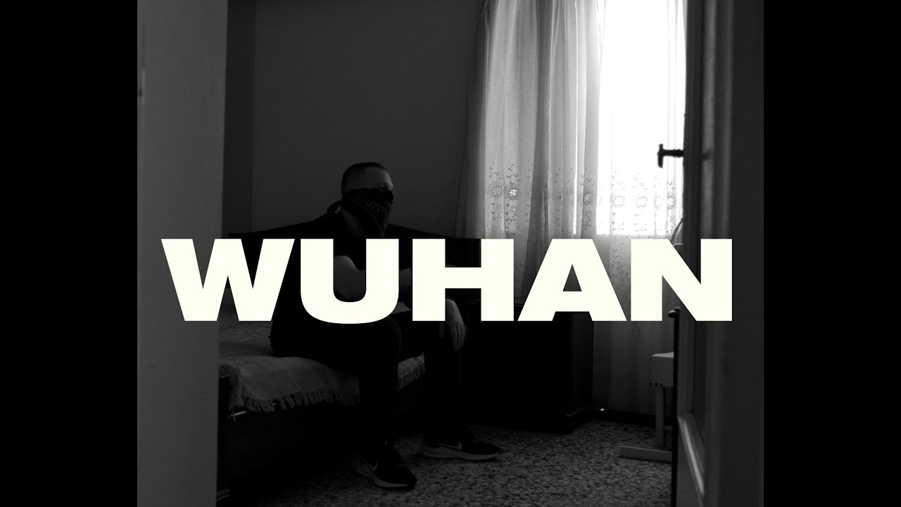 DOWNLOAD: Iratus x Jessy Blue – Wuhan (Official Music Video) Mp4 song