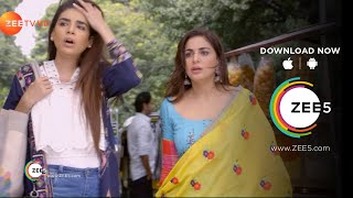 Kundali Bhagya - Preeta & Shrishti Follow Monisha - Ep 299 - Best Scene | Zee Tv | Hindi TV Show