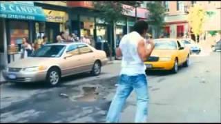 No Te Metas Con Zohan, Baile - Disco.flv