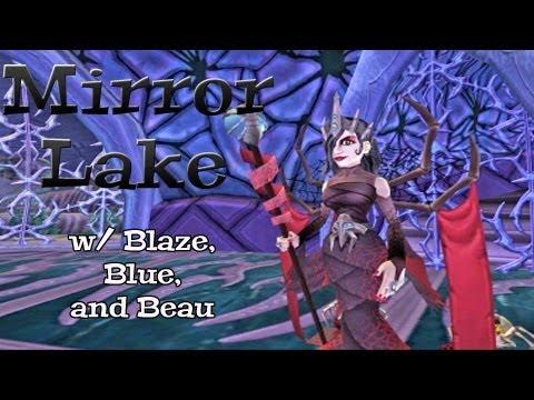 Wizard101: Mirror Lake Full Dungeon