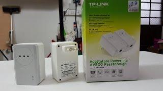 Recensione TP-LINK TL-PA4010PKIT NEW! versione Italiana! da Alessandrotechword
