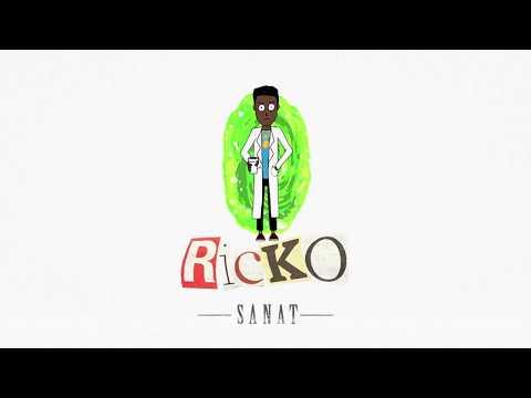 Sanat - Ricko feat. Frajola (Prod. Sanat)