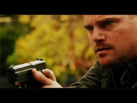 NCIS: Los Angeles (Story of G.Callen)