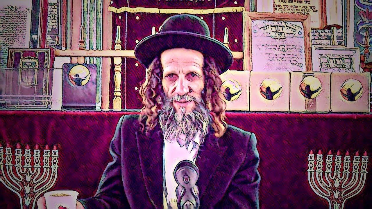 סוד רבי אליעזר הגדול וראובן-בירור ההיכל השביעי-הרב עופר ארז