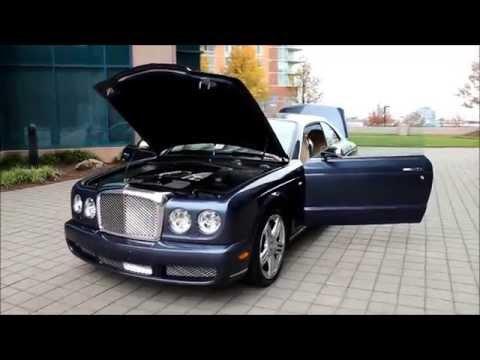 2009 Bentley Brooklands | Review , Walk Around , For Sale | Bentley Tysons
