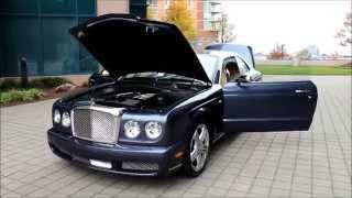 2009 Bentley Brooklands | Review , Walk Around , For Sale | Bentley Tysons