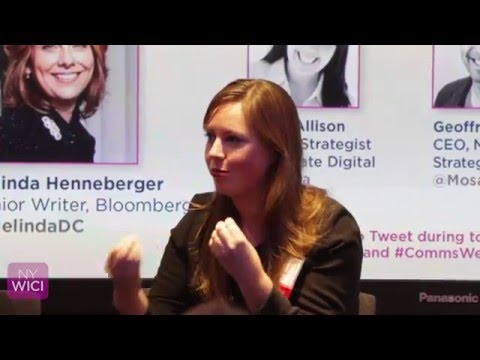 C&C Technology's Influence on Politics: Julie Wood and Jessica Singleton