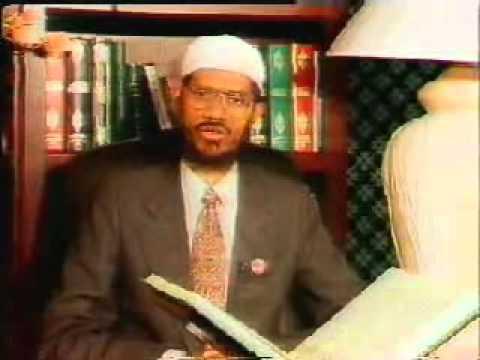 Zakir Naik  Talks In Kuwait Islam And Knowledge 2 of 2
