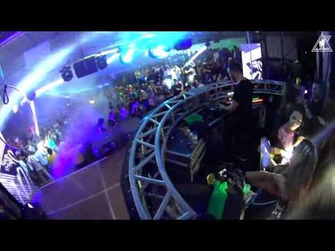 Rafa Barrios :: Partai Road to Aruba Weekend 2015