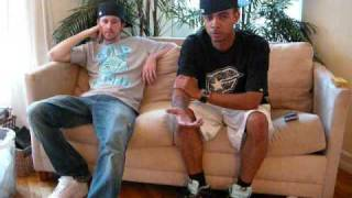 """ESSO & Woody talk about """"Off The Wall"""" (6/29/09)"""