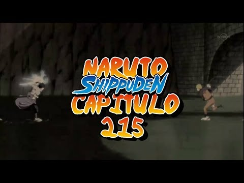 "Naruto shippuden Capitulo 492 ""Nubes de sospecha"" 