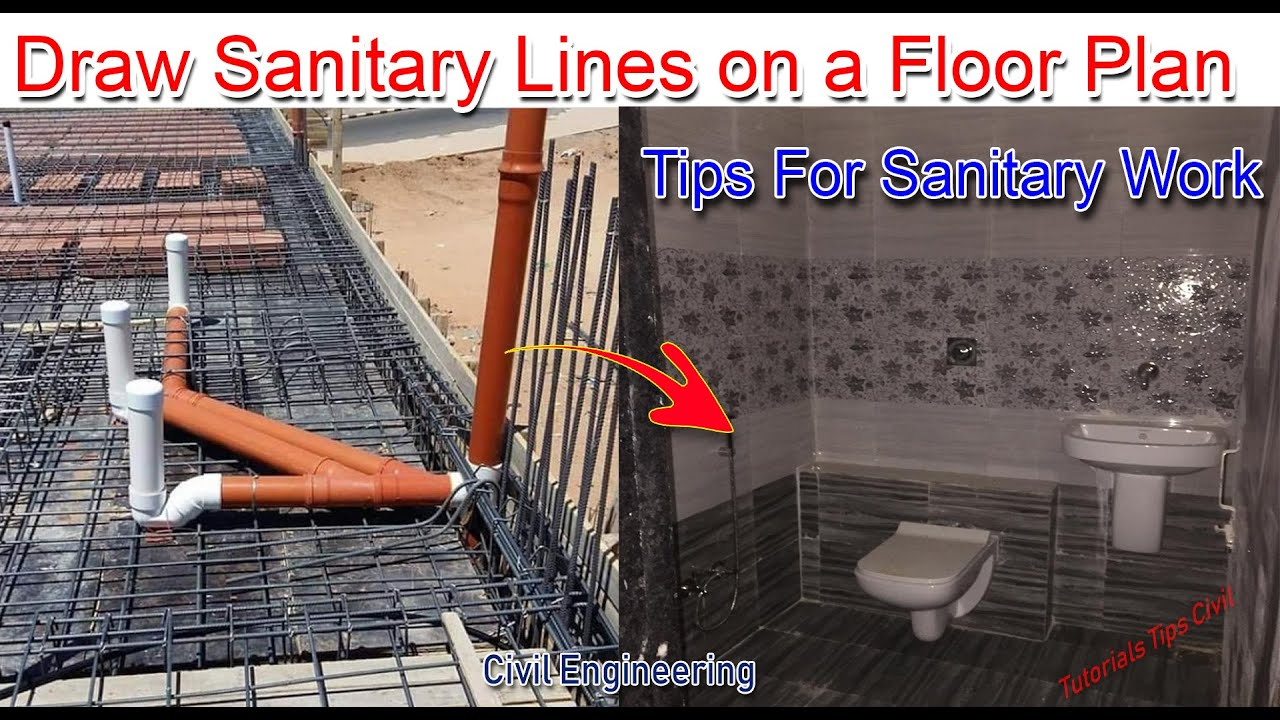 Plumbing Vents: Code, definitions, specifications of types ... |Standard Sewer Line Slope
