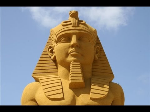 5000 ans d'histoire égyptienne documentaire français