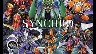 [YGOPRO] Synchro deck (Summoning Shooting Star Dragon)