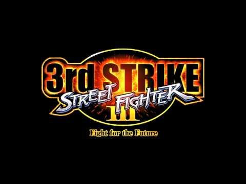 Street Fighter III 3rd Strike Music - Makoto's Stage - Spunky