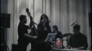 Marisa Marzan e Trio - Dream a Little Dream
