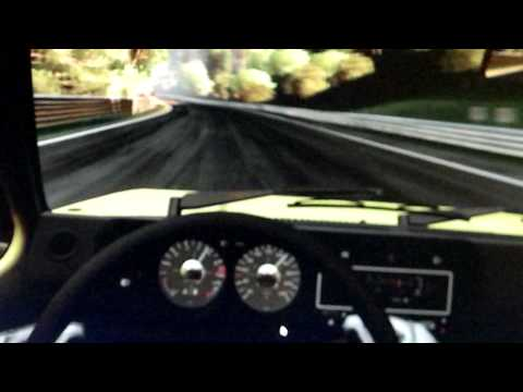 Need for Speed  Shift 2 - Vw GOLF MK1 GTI
