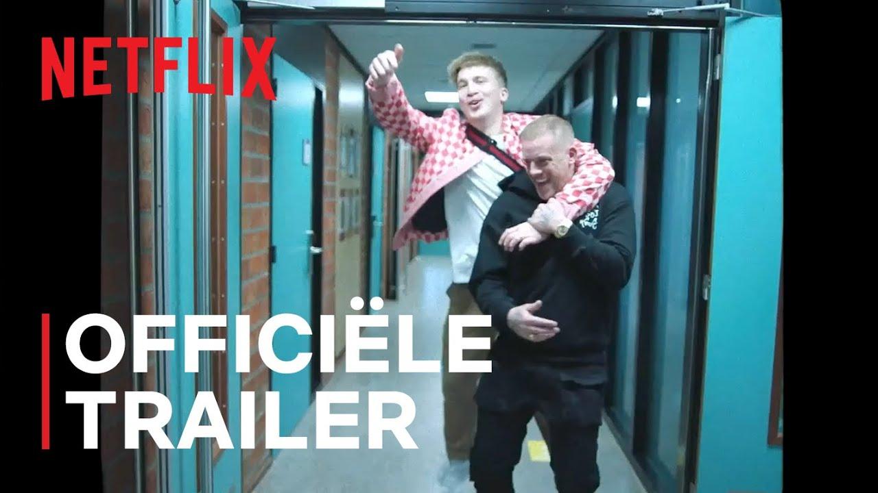 Snelle: zonder jas naar buiten | Officiële trailer | Netflix