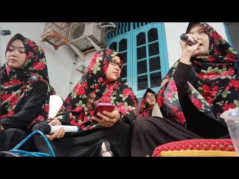 Sholawat Badar Versi Sunda Hadroh