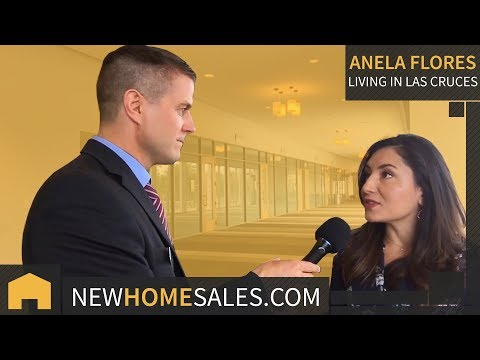 ANELA FLORES - Buyer Representative / Health and Fitness Expert - Rising Star - NEW HOME SALES