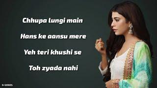 Phir Mulaaqat (Lyrics) - Parmish Verma Feat. RII | Romantic Song