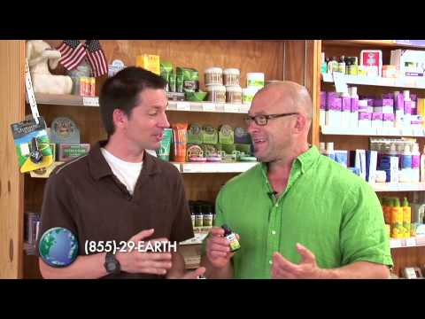 Essential Oils - Good Earth Natural Foods