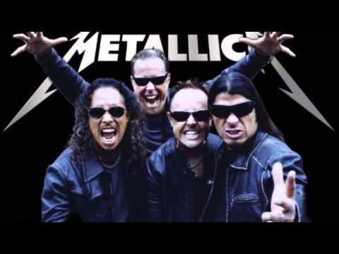 Metallica Enter sandman  ( sem bateria )